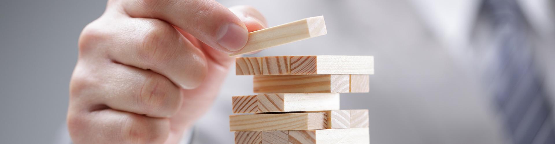 Budowa wartości przedsiębiorstwa - Torror Invest